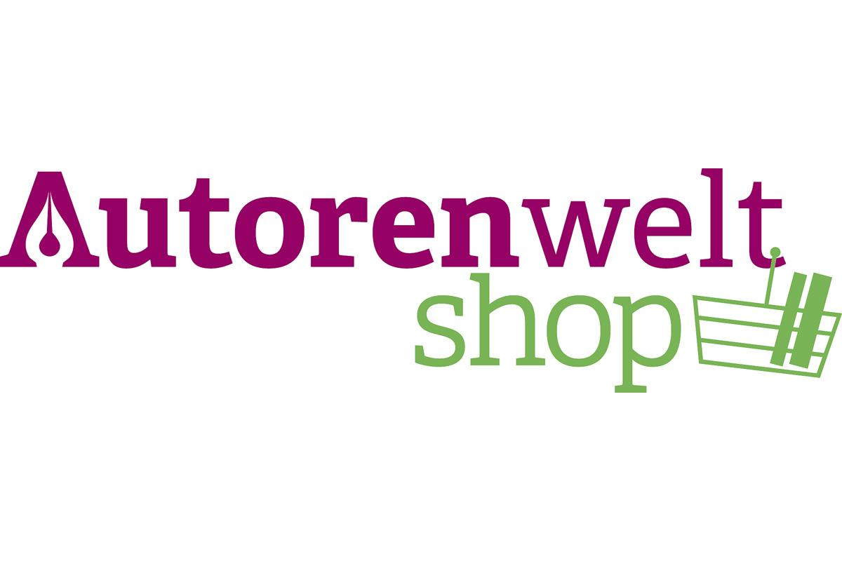 Logo des Autorenwelt-Shops