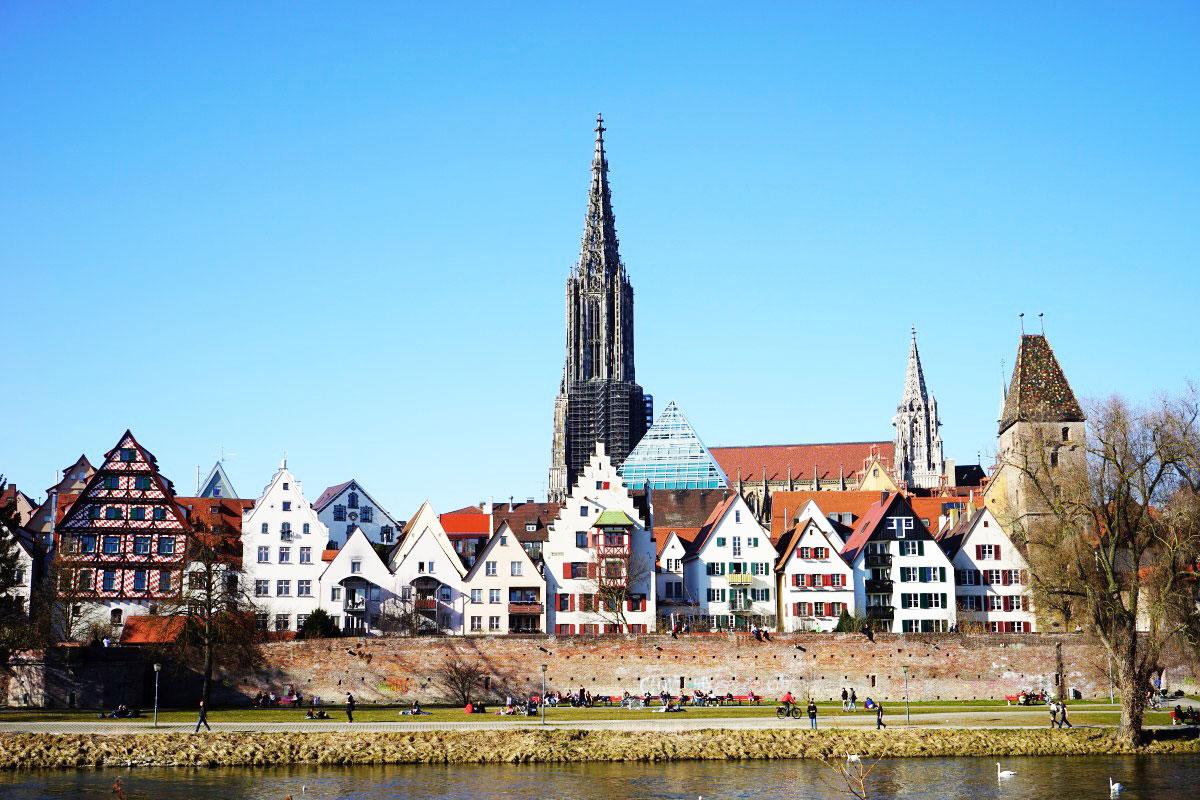 Autorenwelt mit Sandra Uschtrin am 10.05.19 zu Gast in Ulm bei den Ulmer Autoren