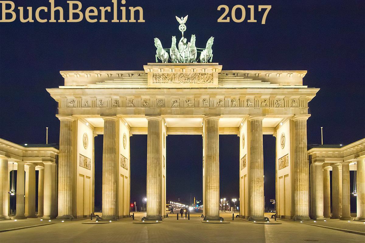 Bild zu BuchBerlin 2017