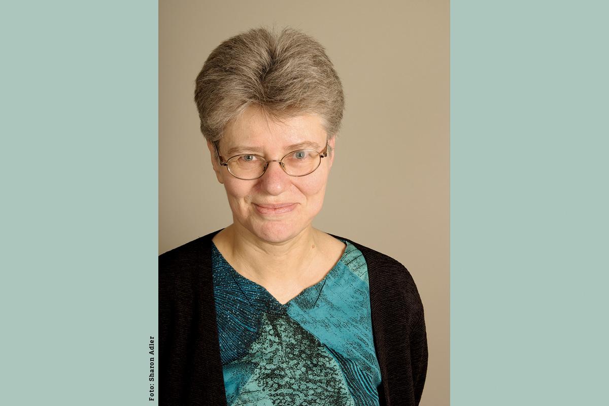 Doris Hermanns ist BücherFrau des Jahres 2021