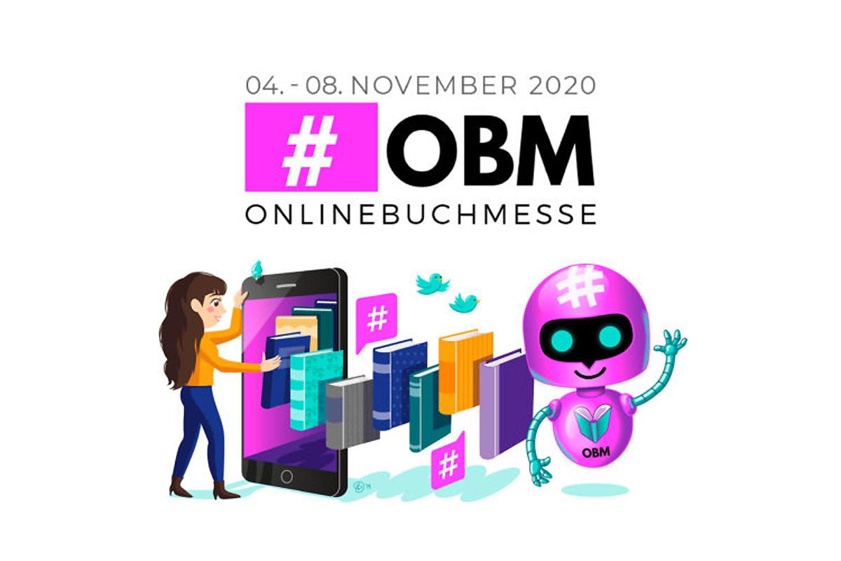 Online-Buchmesse (OBM) 2020