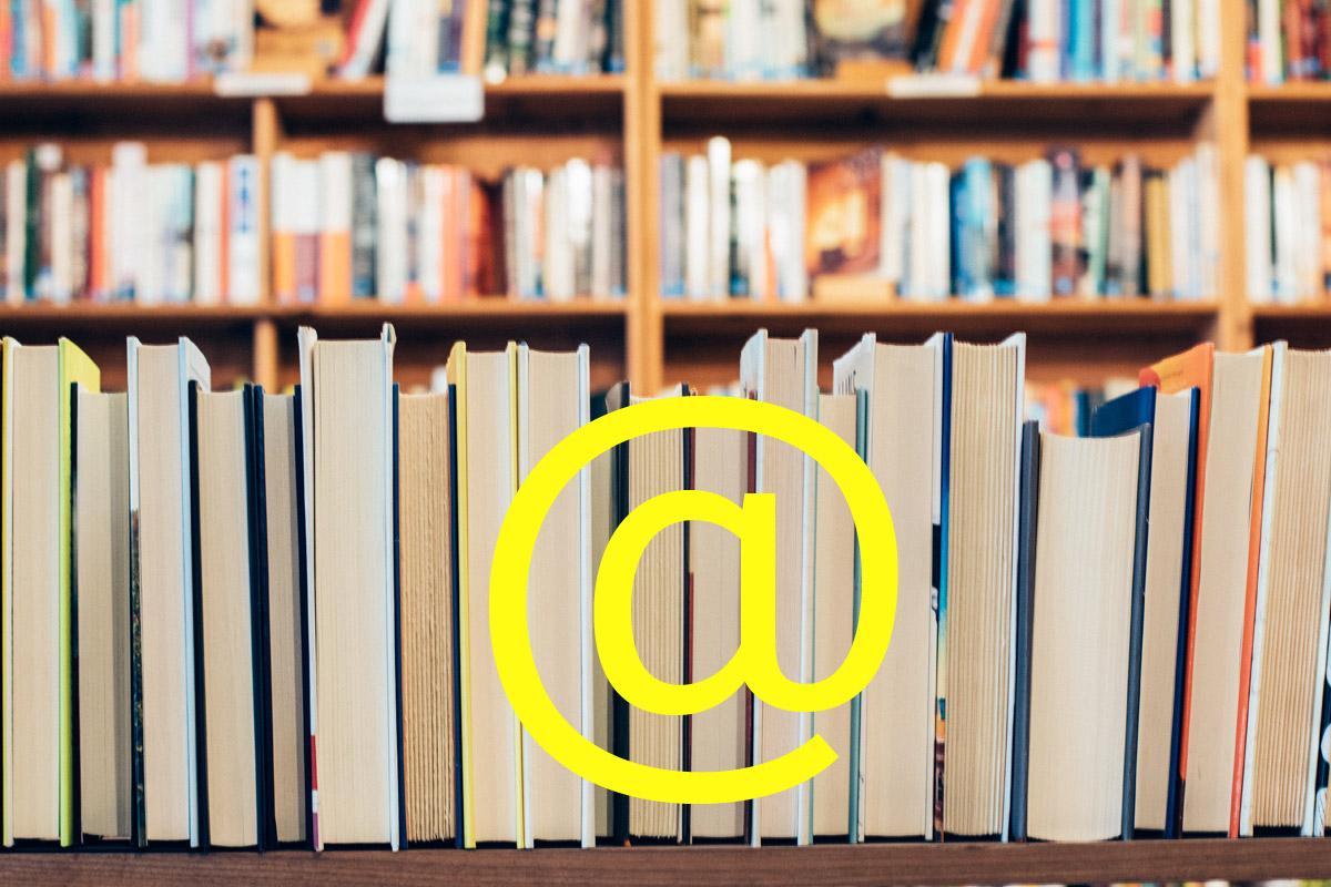 Erfolg der Onleihe macht Verlagen und Autorinnen und Autoren Sorgen