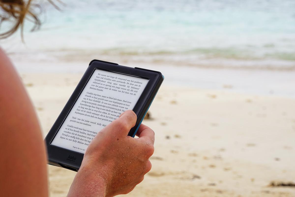 Skoobe auf tolino E-Readern von Thalia