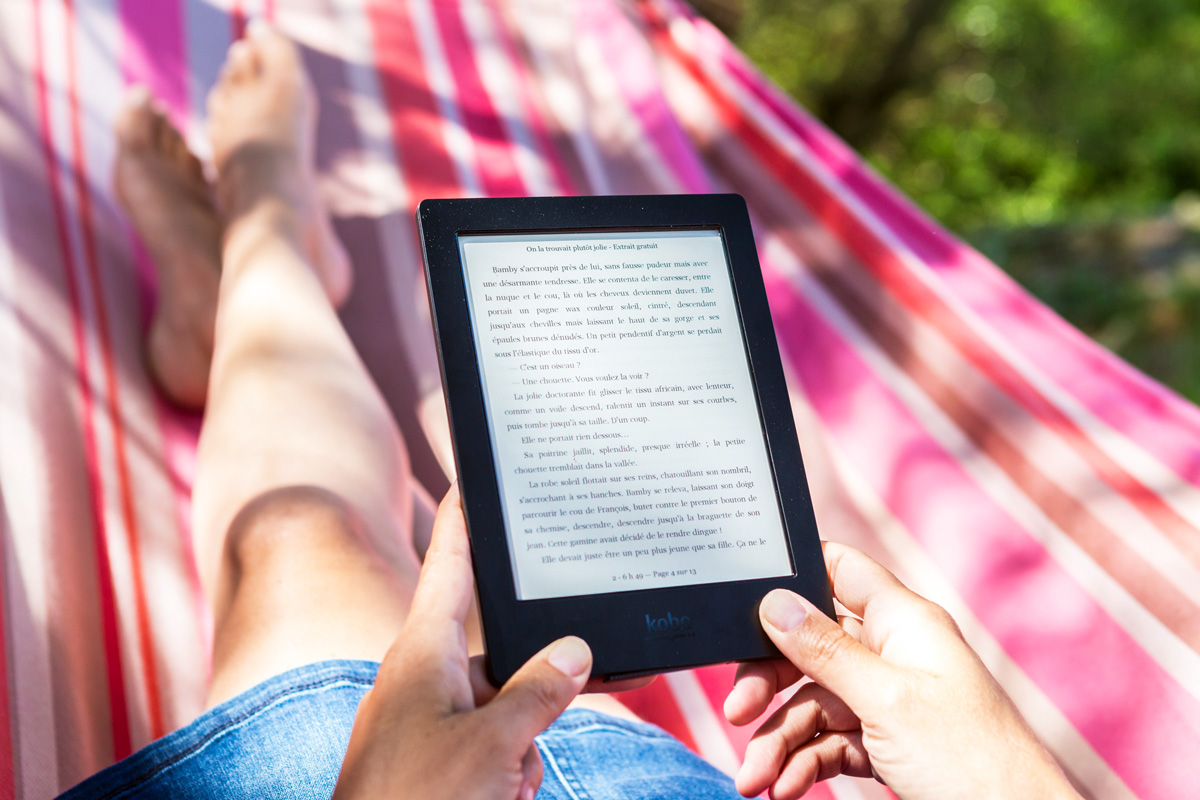 Umfrage von Skoobe zum Leseverhalten in Zeiten von Corona