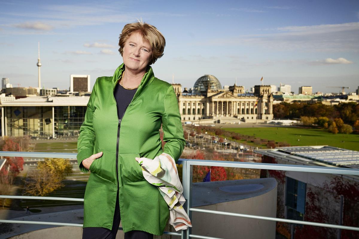 Monika Grütters will verlegerische Vielfalt fördern