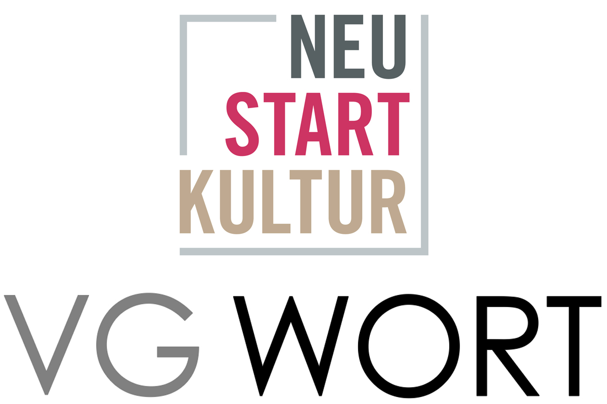 Autorinnen und Autoren können sich jetzt für das Stipendienprogramm der VG WORT von NEUSTART KULTUR bewerben