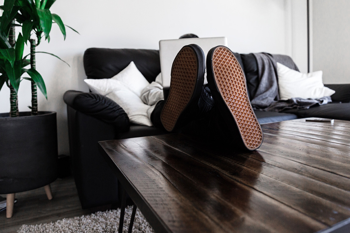 Tipps für erfolgreiches Arbeiten zu Hause