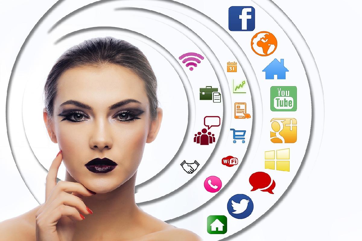 Bild zum Thema Digitale Kommunikation für AutorInnen