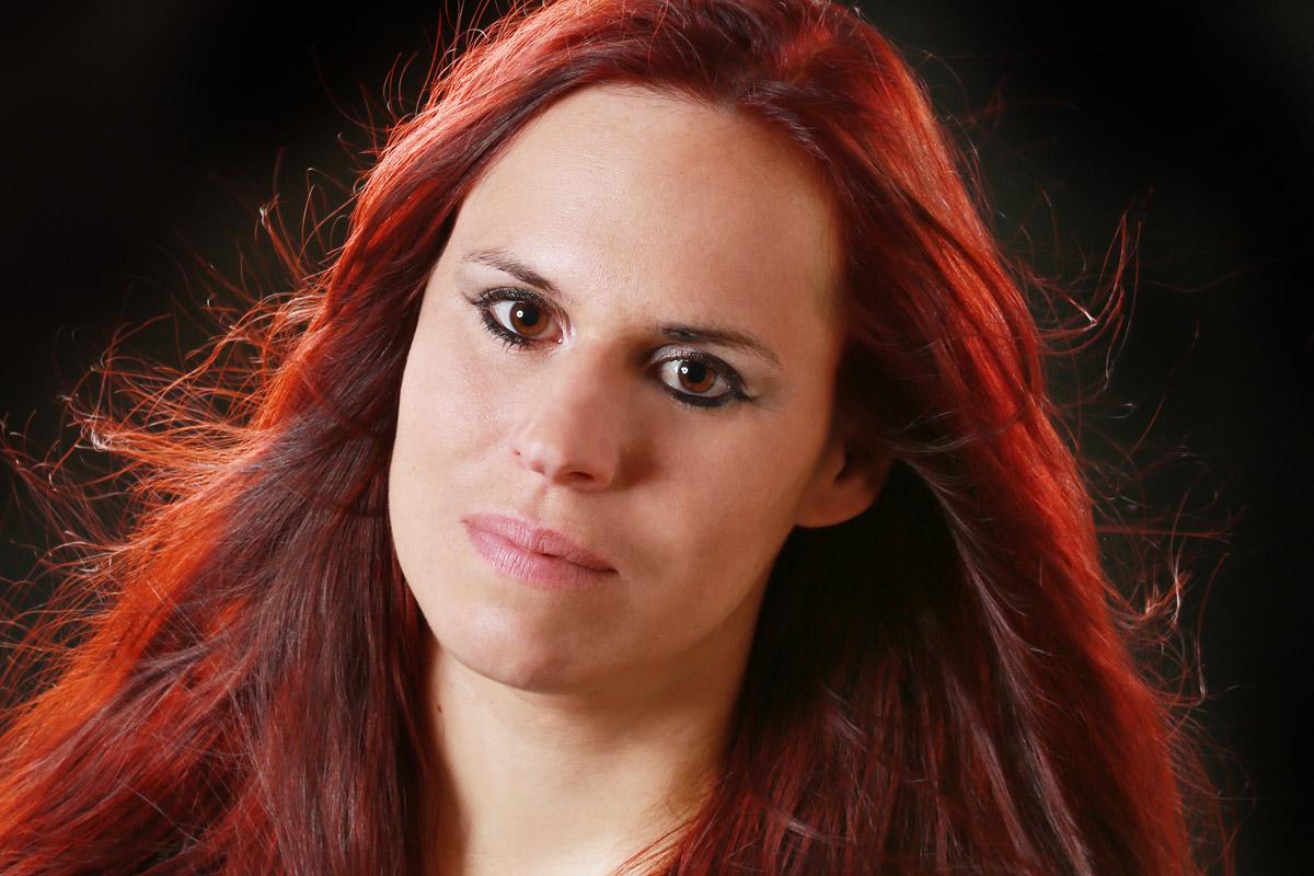 Porträtfoto Jessica Koch