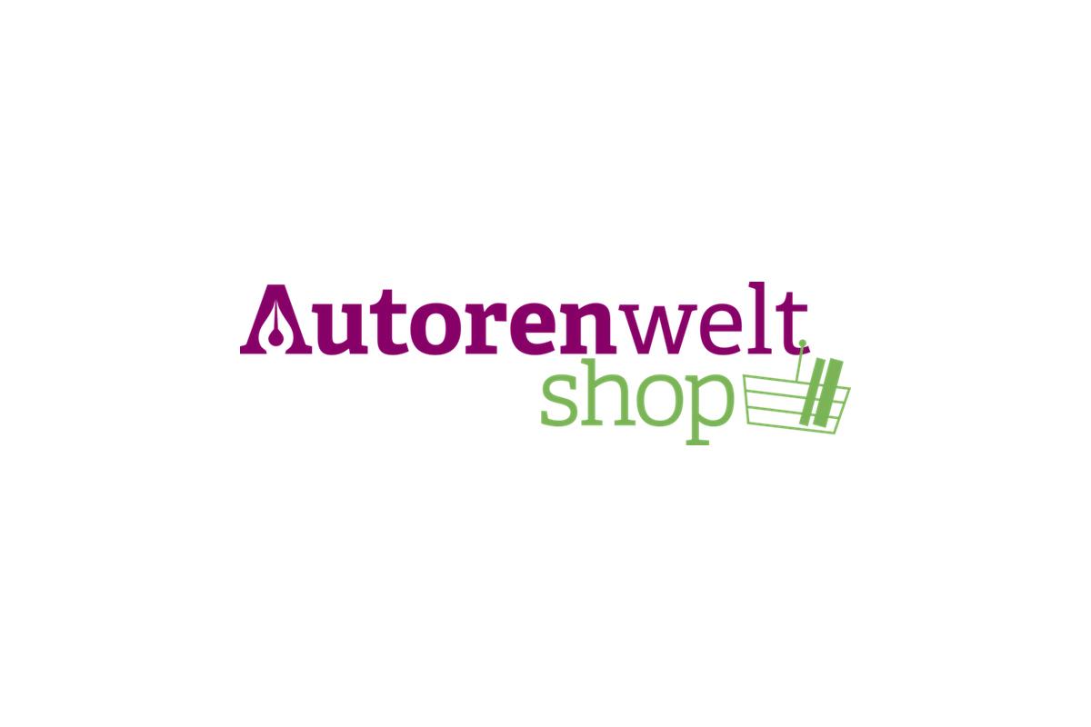 Logo vom Autorenwelt-Shop