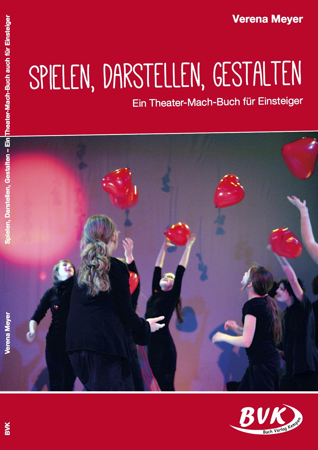 Verena Meyer | Autorenwelt