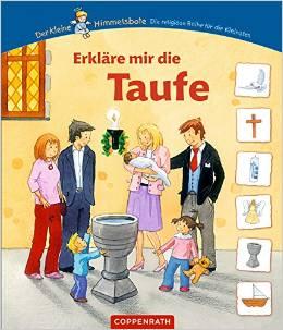 Taufe Kindern Erklärt