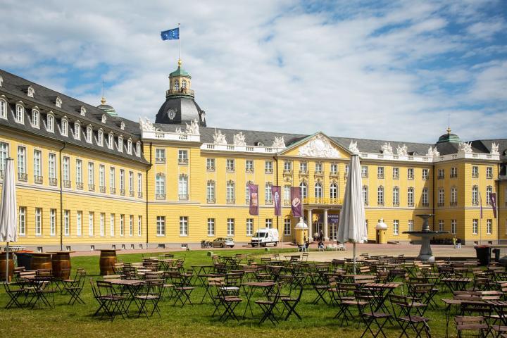Autorenwelt zu Besuch bei der Literatenrunde Karlsruhe