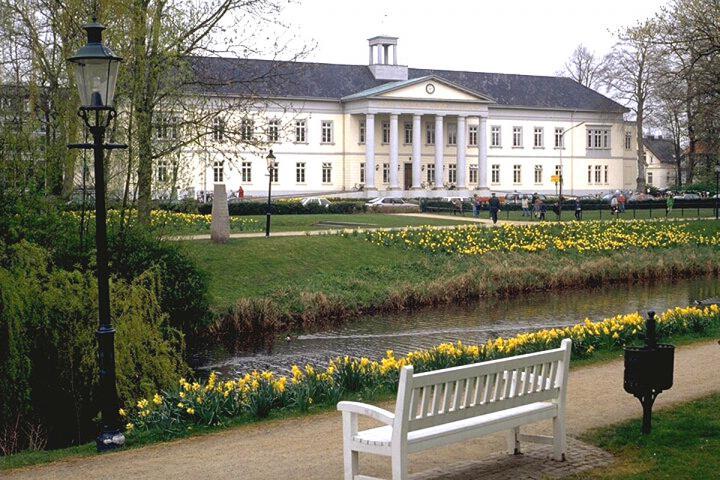 Bild zum Besuch der Autorenwelt in Oldenburg beim Verlagsstammtisch und beim Leseforum