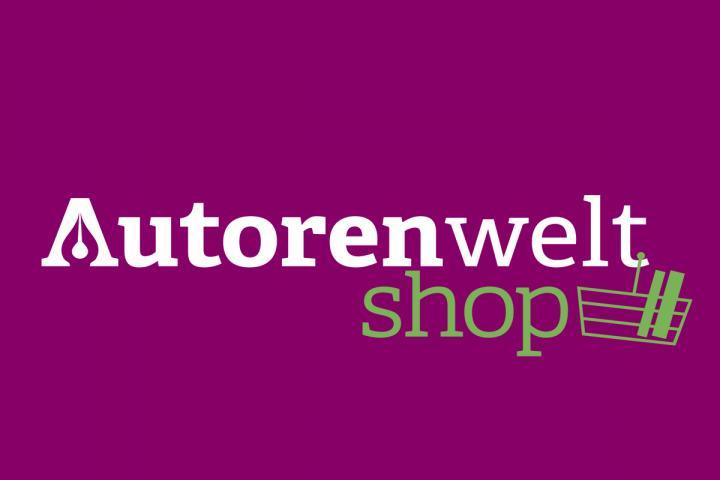 Logo Autorenwelt-Shop