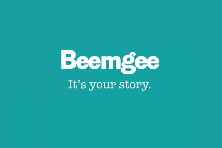 Beemgee It's your story.