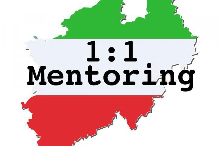 1:1 Mentoringprogramm für SchriftstellerInnen in NRW