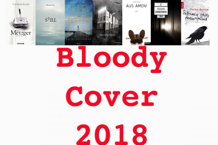 Bloody Cover 2018