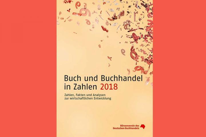 Buch und Buchhandel in Zahlen 2018