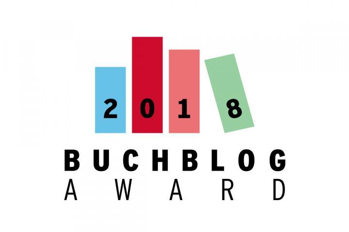 Die Finalisten des 2. Buchblog-Awards #bubla18 stehen fest