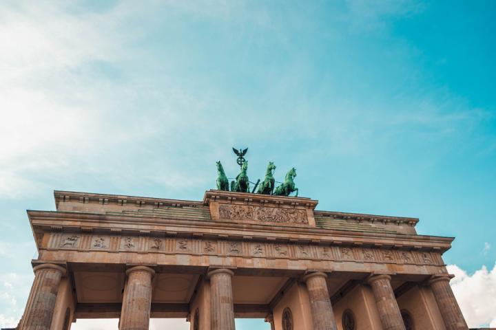 Die Autorenwelt ist am 13. Februar 2019 bei den Berliner Bücherfrauen zu Gast