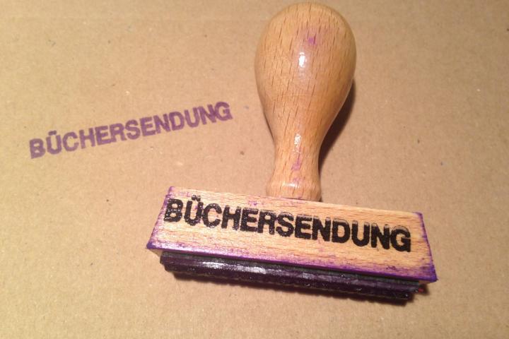 Die Deutsche Post erhöht die Preise für Büchersendungen