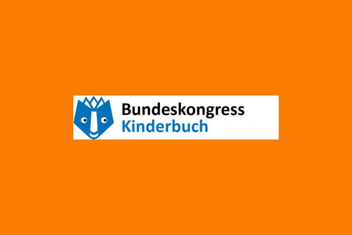 Logo Bundeskongress Kinderbuch