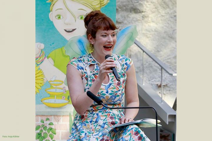 Aufruf für Cally Stronk denkt mit zum Einsenden von Kurzexposés für Marketingkonzepte