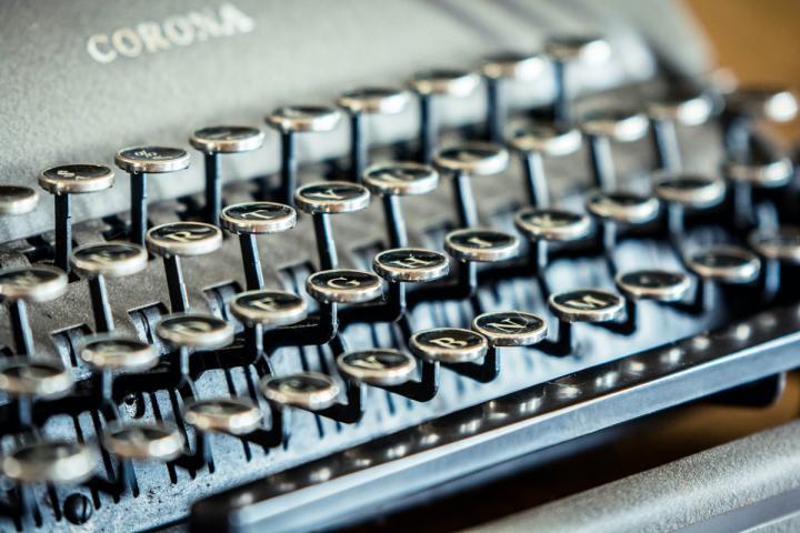 Corona-Hilfen für Schriftstellerinnen und Schriftsteller