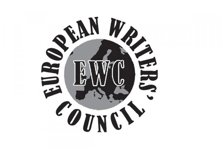 Logo des European Writers' Council (EWC)