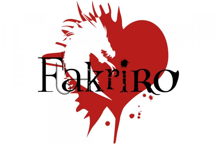 Logo von Fakriro