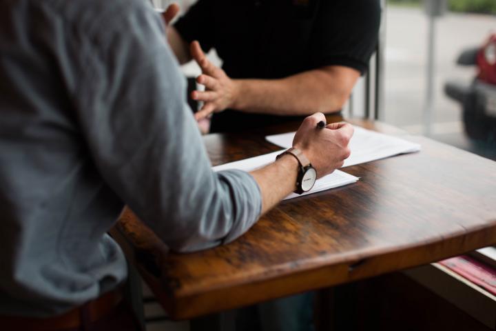 Neue Schreibcoaching-Rubrik in der Federwelt