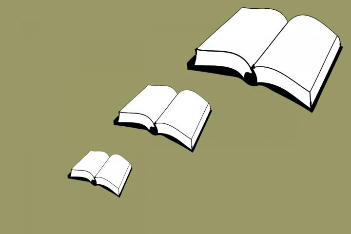 Illustration für die Onlineplattform Fortschrift.net