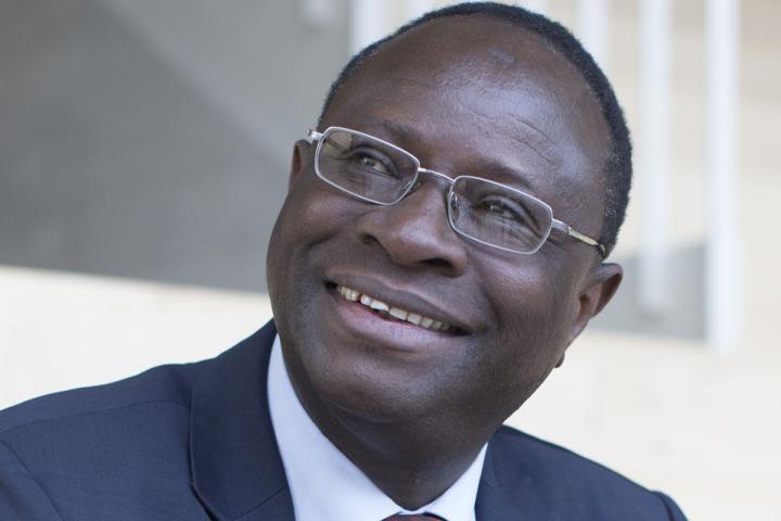 Autor Karamba Diaby wird von Rechtsradikalen bedroht