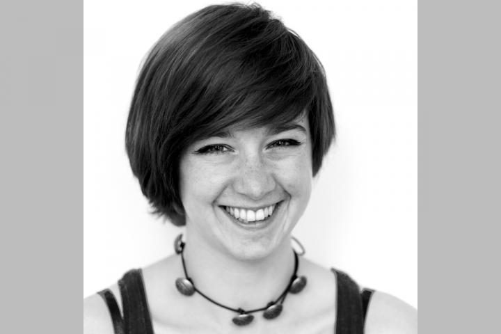 Jennifer Jäger, die neue Chefredakteurin beim selfpublisher