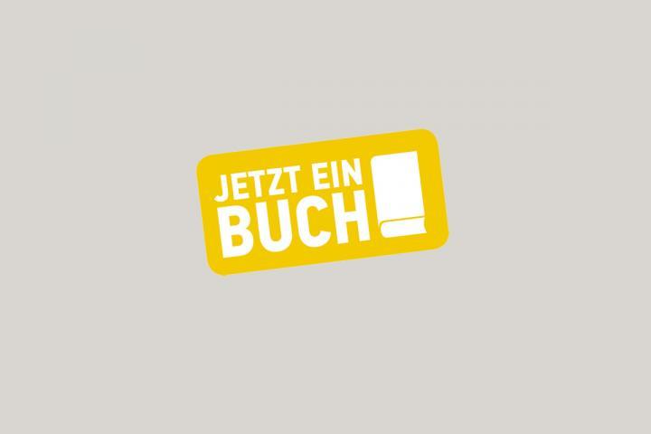 Der neue Slogan der Buchmarketing-Kampagne des Börsenvereins