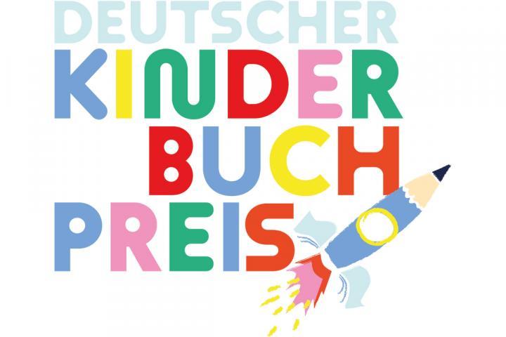 Deutscher Kinderbuchpreis - Logo