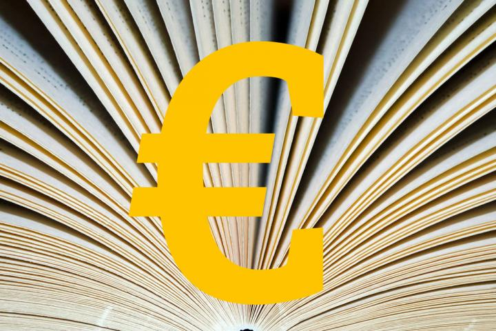 Lesungshonorare sind oft zu niedrig