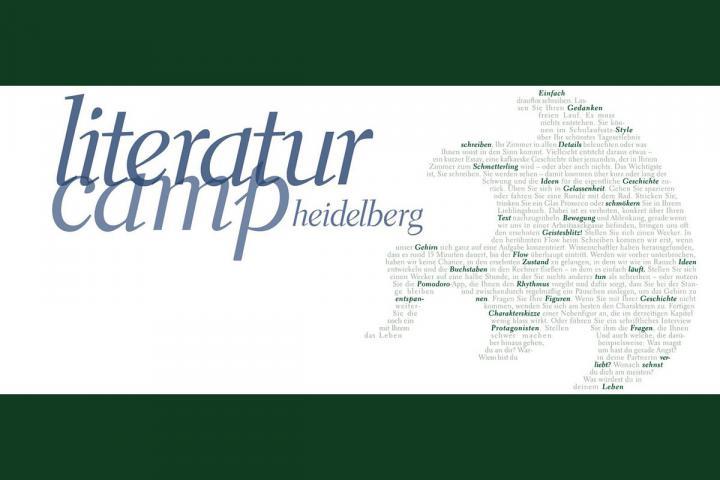 Headerbild des Literaturcamps Heidelberg