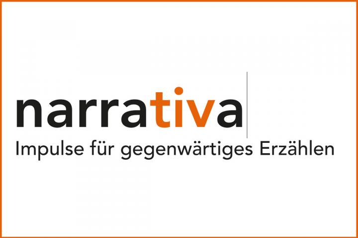 Logo der narrativa