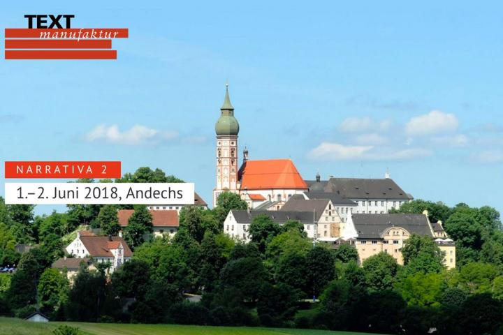 narrativa 2018 in Andechs