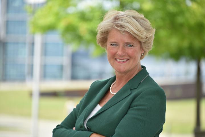 Kulturstaatsministerin Monika Grütters verkündet NEUSTART KULTUR