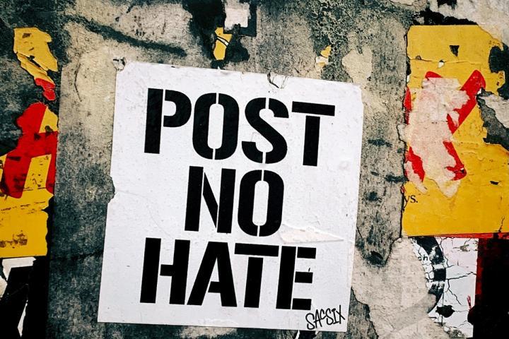 Bild gegen Hass-Kommentare