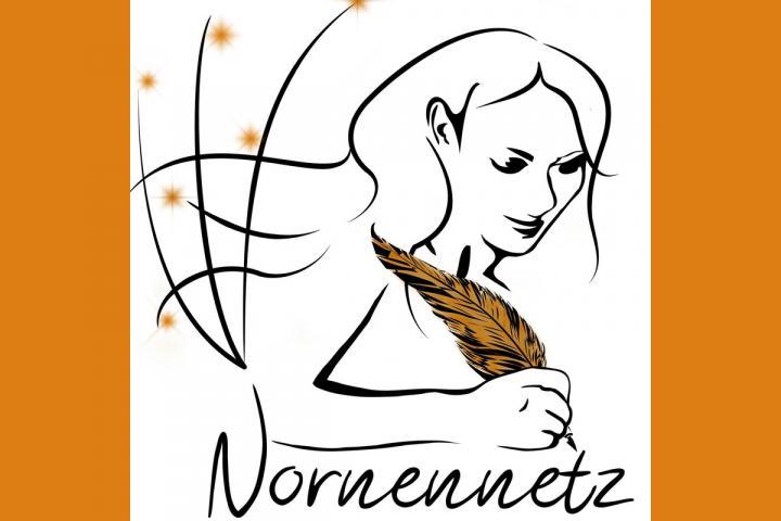 Logo des Nornennetztes