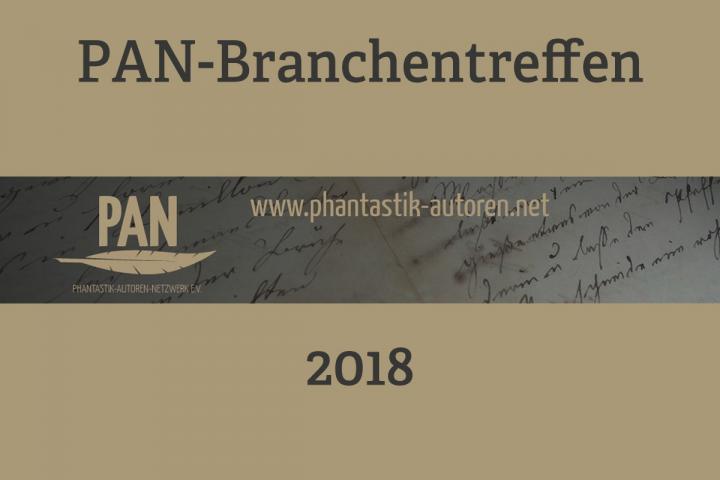 Bild zum PAN-Branchentreffen 2018