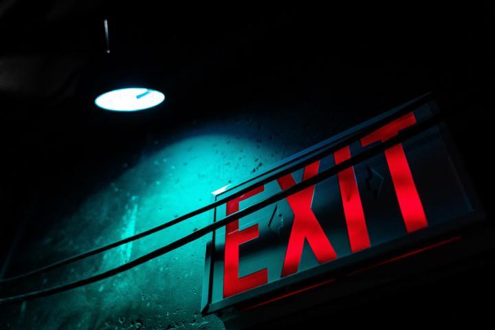 Ausstieg aus dem Journalismus wegen Prekarisierung