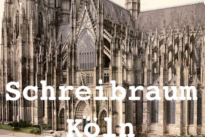 Bild zum Schreibraum Köln