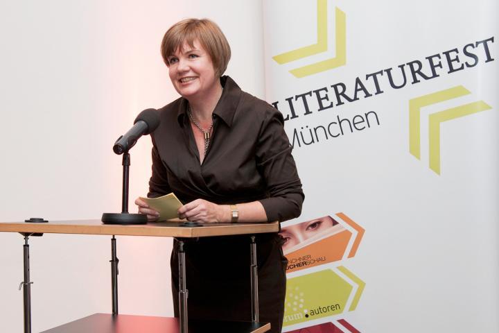 Silke Weniger BücherFrau des Jahres 2020