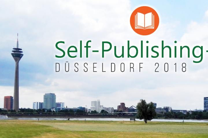 Self-Publishing-Day 2018 in Düsseldorf
