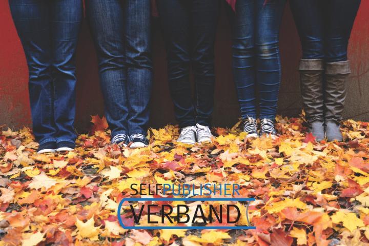 Der Selfpublisher-Verband hat fünf neue Fördermitglieder
